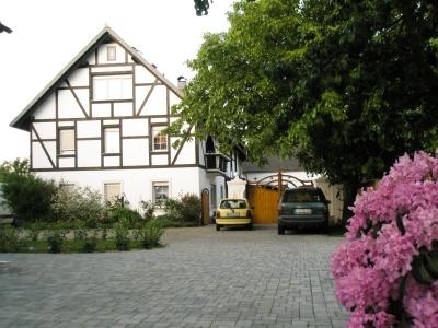 Hof Domanja Wittichenau