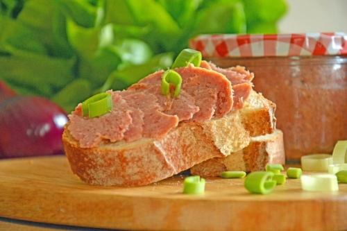 Frühstücksfleisch | Hof Domanja Wittichenau